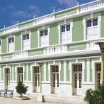 Gran Hotel Iberostar Trinidad, elegancia y atributos