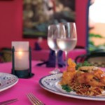 Gastronomía con atributos propios
